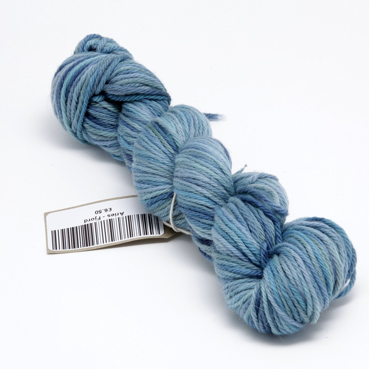 Hand Dyed Merino Yarn