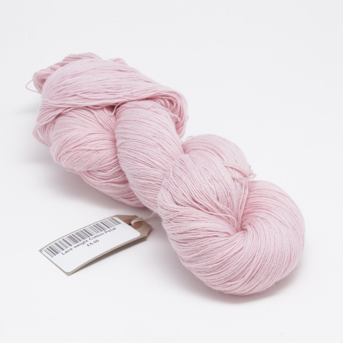 Cotton Lace Knitting Yarn