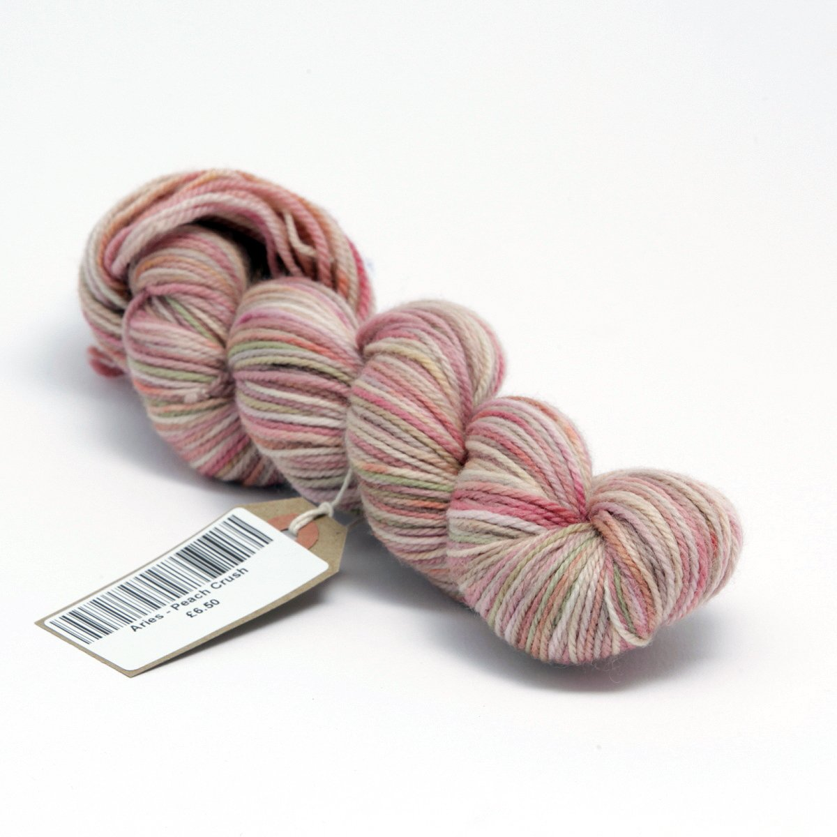 Hand Dyed Merino DK Knitting Yarn