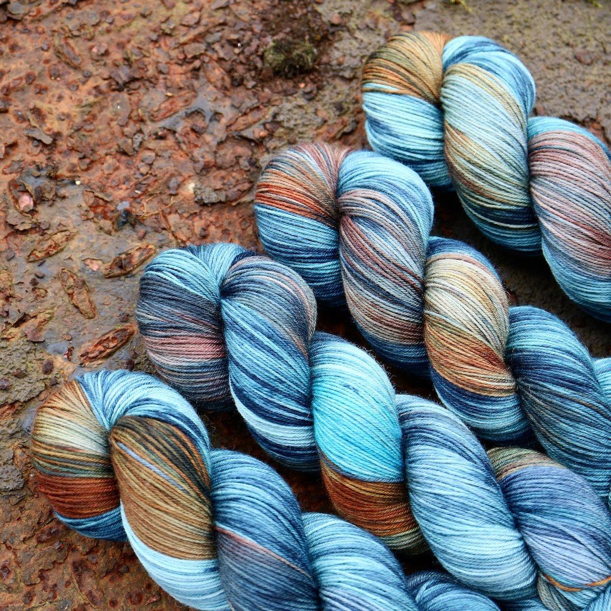 4 Ply Yarn